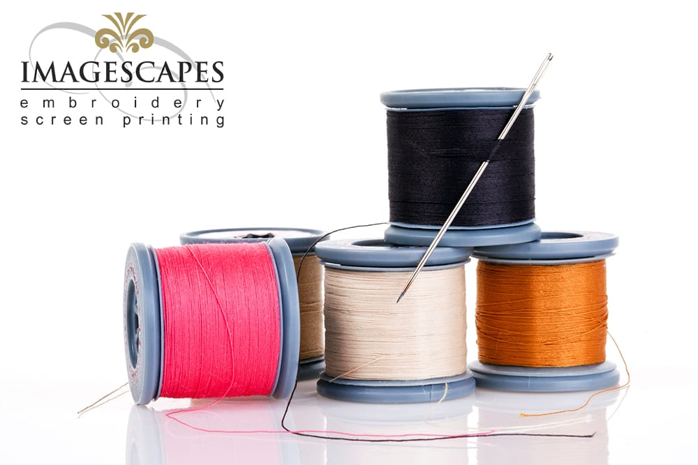 Thread Your Needle Imagescapes Embroidery