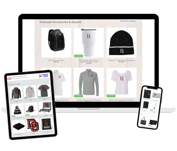 Set-Up Your<br /> Own Store